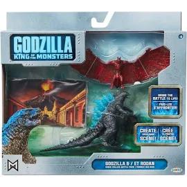 Godzilla King of Monsters Battlepack Featuring Rodan