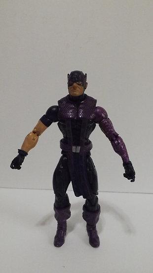 "Marvel Legends HAWKEYE 6"" Action Figure Odin All father BAF Series Hasbro 2012"