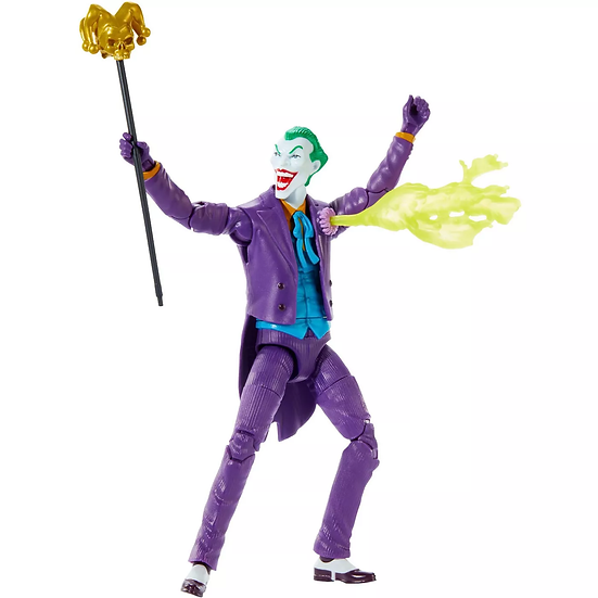 "DC Comics Multiverse The Joker 6"" Action Figure"