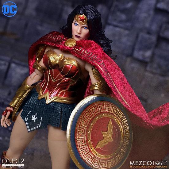 Mezco ONE:12 Collective Wonder Woman