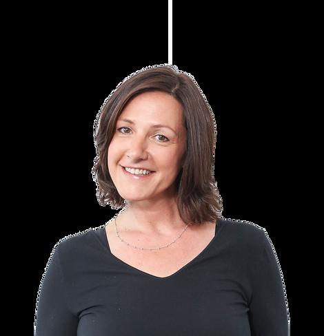 Daniela Friedrich - agiles IT Projektmanagement