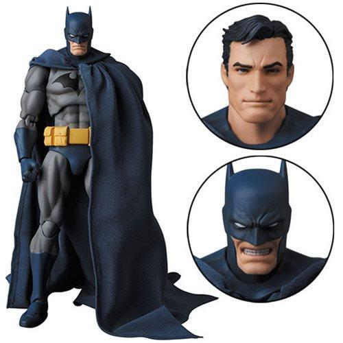 Batman: Hush MAFEX Action Figure
