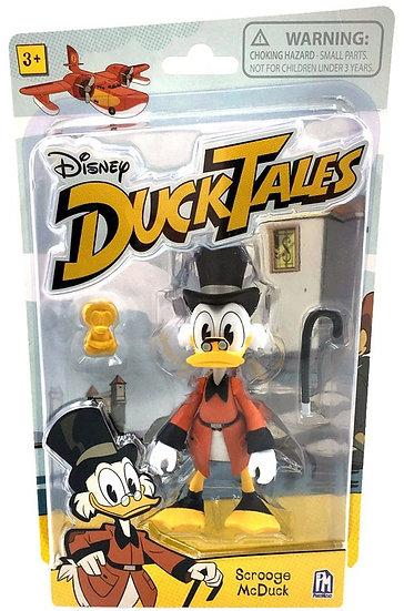 Disney DuckTales Scrooge McDuck Exclusive Action Figure