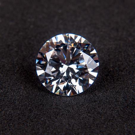 Warum durch Zeitdruck eben doch Diamanten entstehen!