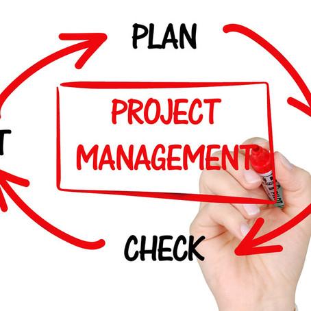 Projektmanagement frisst doch nur Ressourcen und kostet Geld!