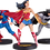 Thumbnail: Jim Lee Collector 3-Pack Statue by DC Collectibles