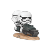 Funko POP! Movie Moment: Rise of Skywalker - Tread Speeder