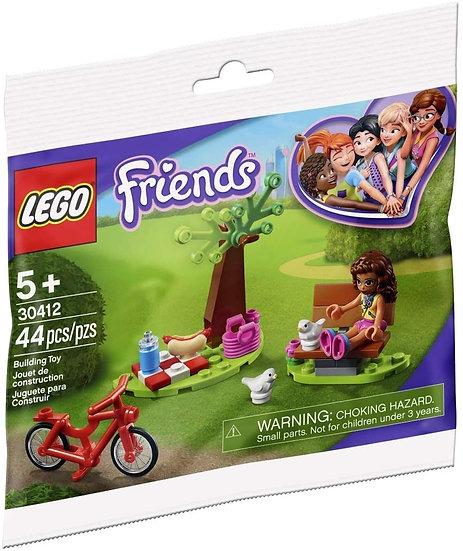 LEGO Friends 30412 Andrea's Park Picnic Polybag