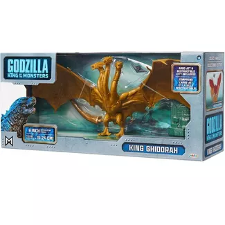 Godzilla King of Monsters King Ghidorah 6 inch Figure