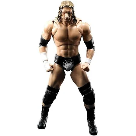 Sh Figuarts Triple H WWE