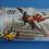 Thumbnail: Lego City 60019 Stunt Plane & Service Car COMPLETE
