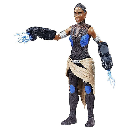 Marvel Black Panther Shuri Action Figure
