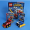 Thumbnail: LEGO Super Heroes: MIGHTY MICRO #76063 The Flash - Vehicles ONLY