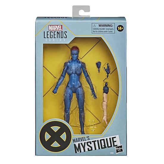 Marvel Legends Series X-Men Mystique 6 inch Action Figure