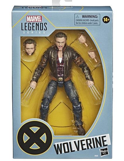 Marvel Legends 2020 Wolverine X-Men Movie Action Figure