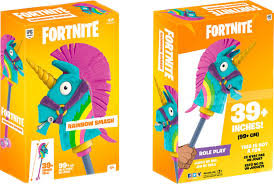 McFarlane Toys - Fortnite Rainbow Smash Role Play