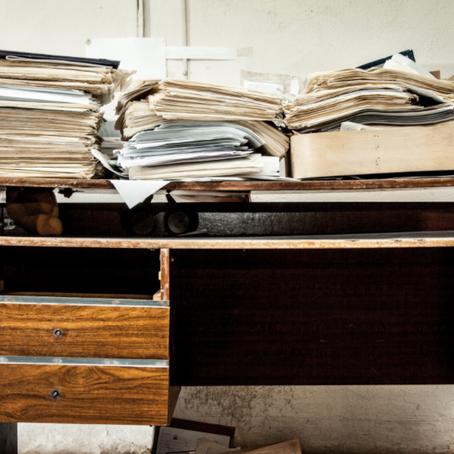 Krise – plötzlich musst du dich mit den Zahlen deines Unternehmens beschäftigen