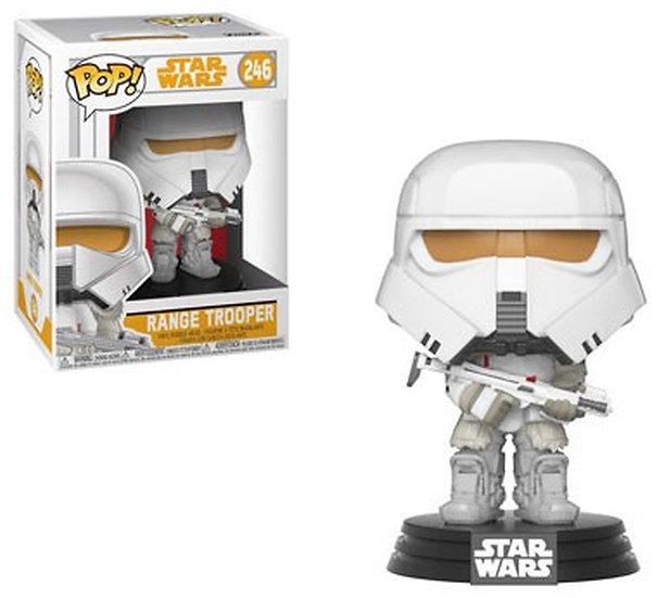 Funko Solo A Star Wars Story POP! Star Wars Range Trooper