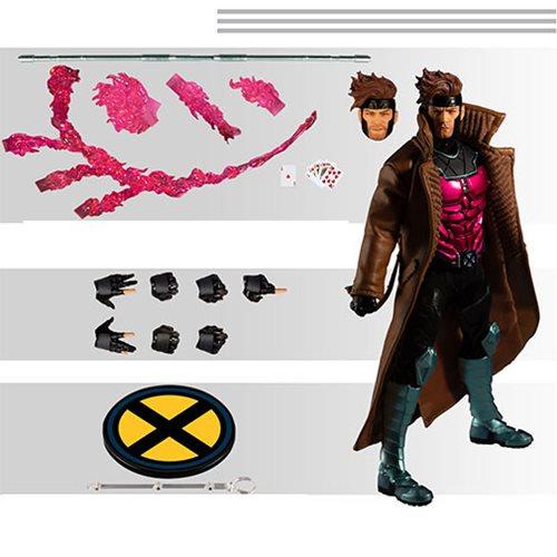 X-Men Gambit One:12 Collective