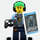 Thumbnail: New Lego Minifigures Series 19 Gamer Champ