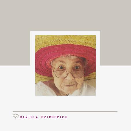 Früher war meine Oma agil. Heute sind es Projekte, Teams und Unternehmen.
