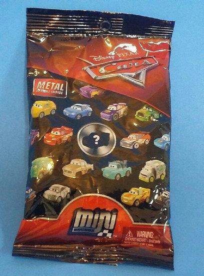 Mini Racers Pixar Cars Blind Bag