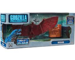 Godzilla: King of the Monsters Rodan Action Figure