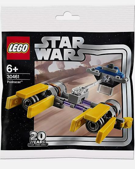 Lego 30461 58pcs Star Wars Anakins Podracer  20th Anniversary Mini Set - Disney
