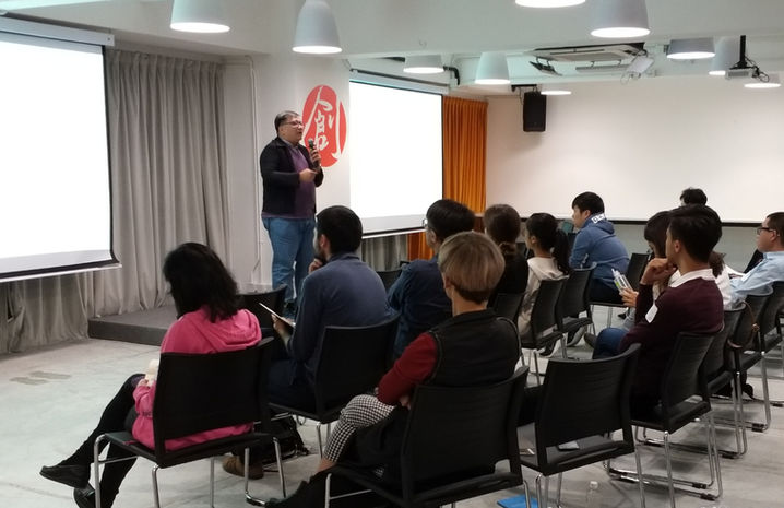 Social Impact Assessment Workshop