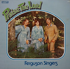 Praise The Lord - Ferguson Singers Front