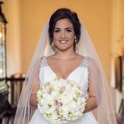 My gorgeous bride Alex 💓_• _narsissist