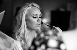 Bridal/celebrity makeup artist