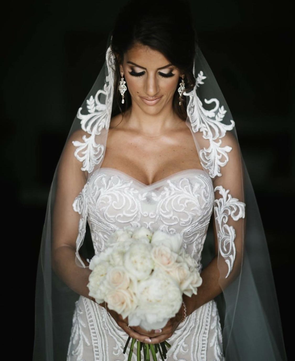Bridal makeup artist - Malta