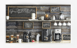 howbook coffee
