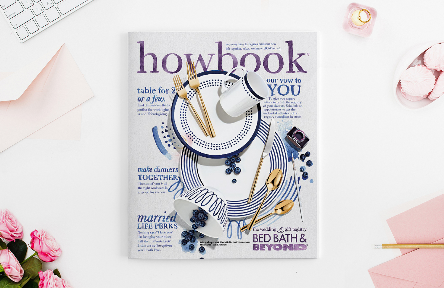 howbook cover