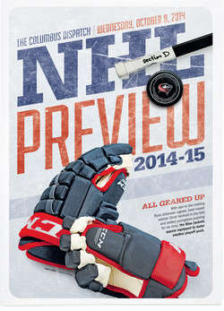 NHL preview