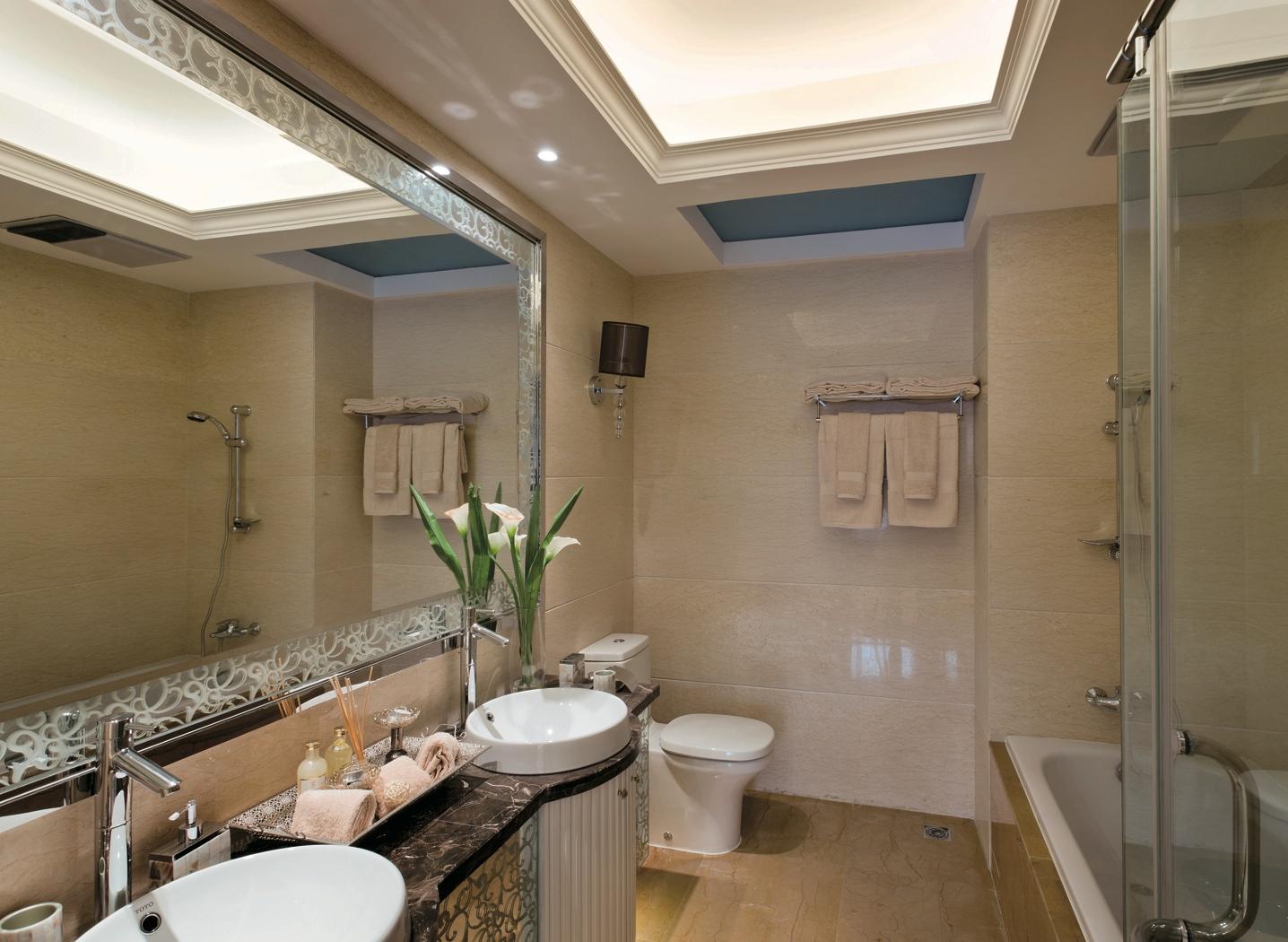 зеркало в ванную рисунок пескоструй