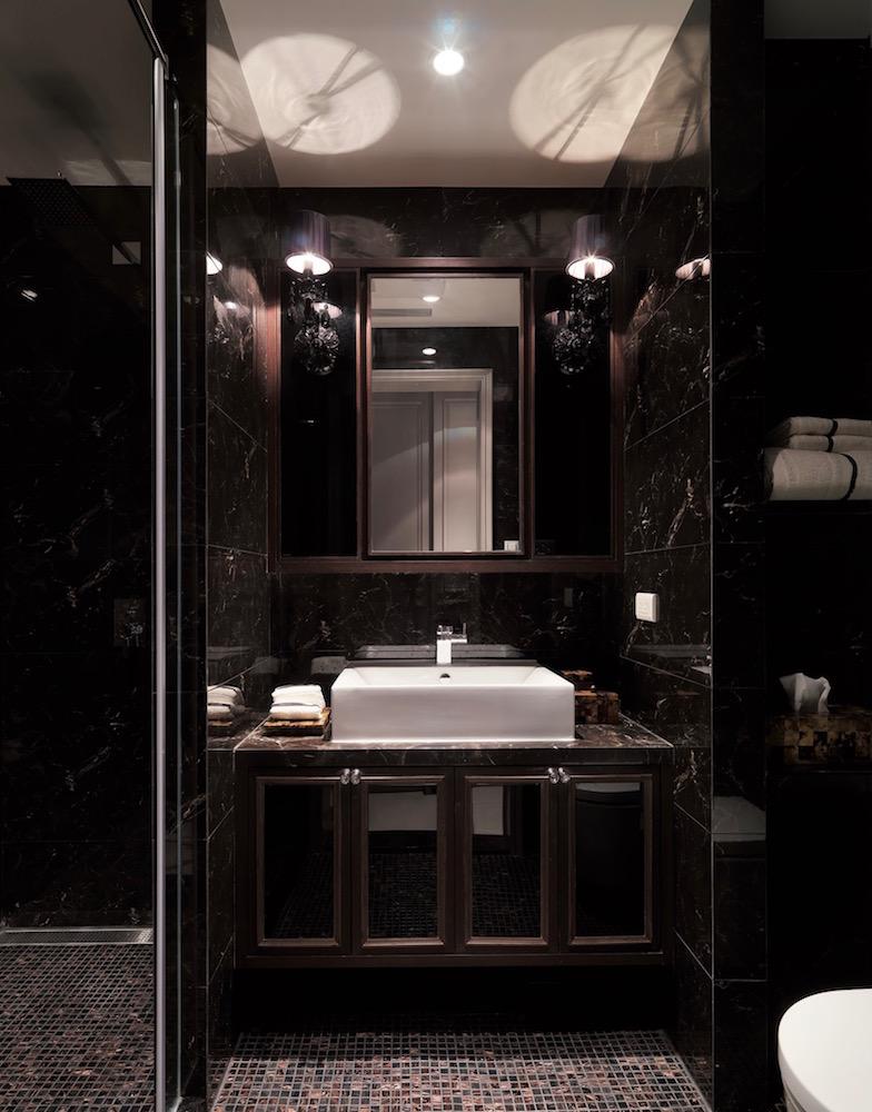 зеркало в ванную на заказ