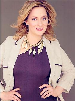 Natalie Sparrow
