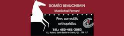 Roméo Beauchemin