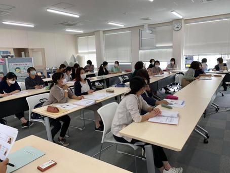 徳之島養護教諭研修会