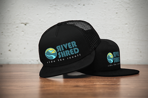 Rivershred Hat