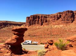 Desert Shuttle