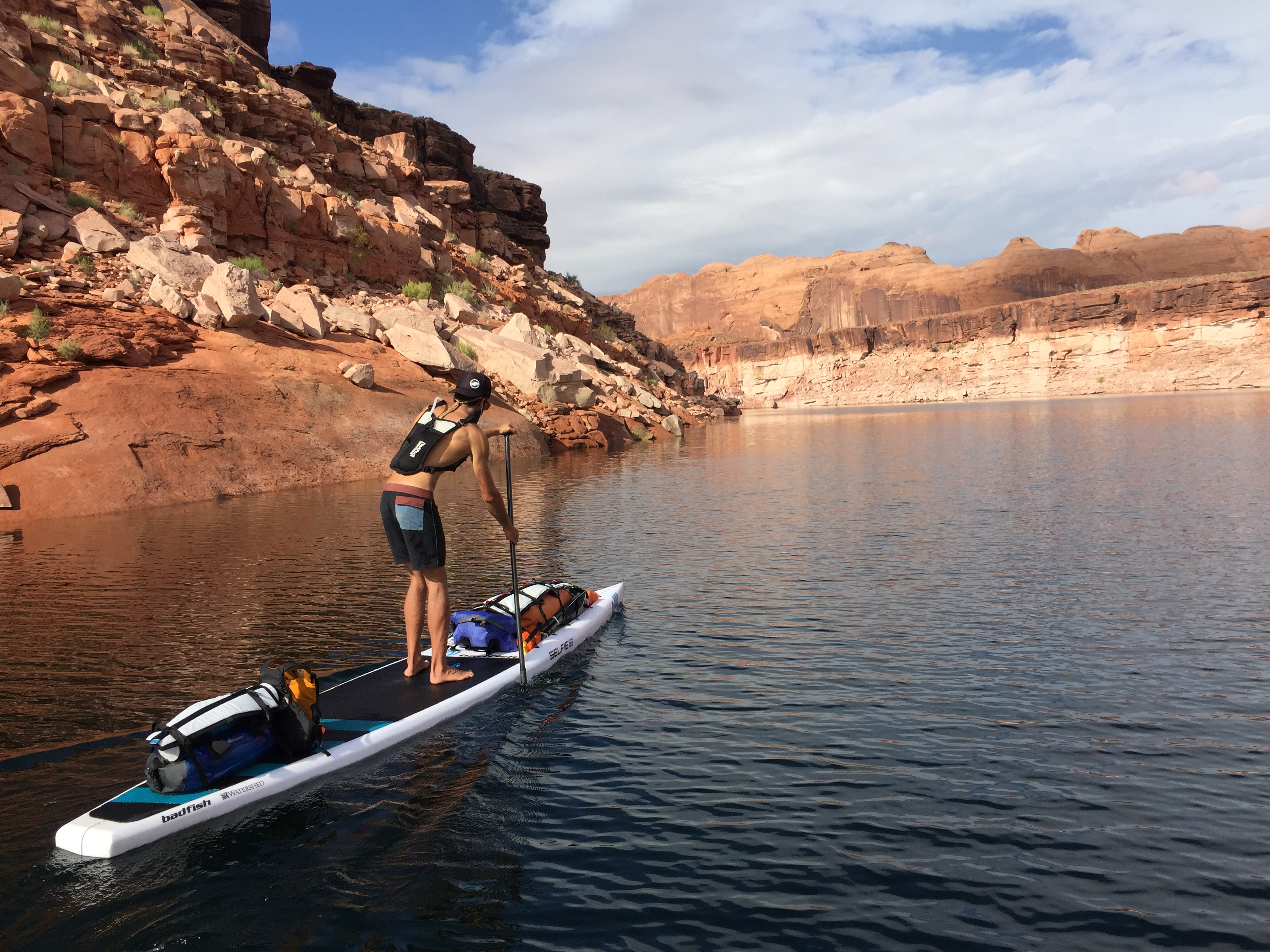 Lake Powell - Bradley Hilton