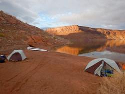 Powell Camp