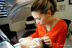formation extension de cils