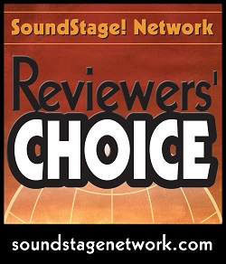 Soundstage Reviewers Choice 250