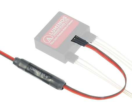 SD-N Inline TTL Switch Driver Non-Latching