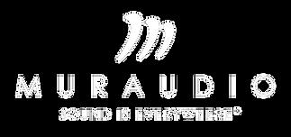 Muraudio Logo White.png