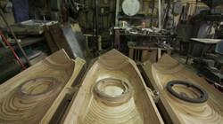 wooden-casings